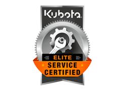 Elite Service Certified